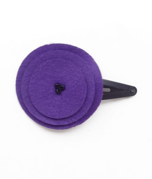 purple_poppies_hairclip
