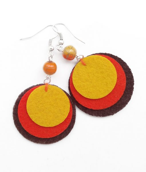 Fire_earrings