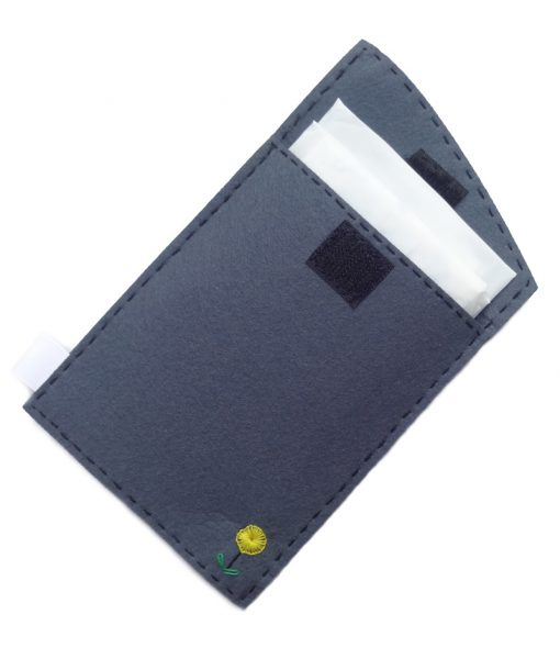 gray_Sanitary_napkin_with_pad