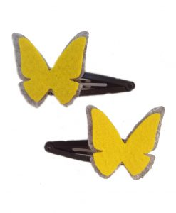 yellow_butterfly_hairclips