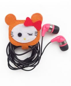 kitty_earphone_organizer_usage
