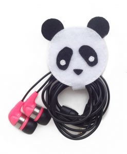 panda_earphone_organizer_usage