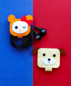 Earphone Organizers